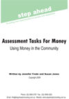 Assessment Tasks for Money: Using Money in the Community